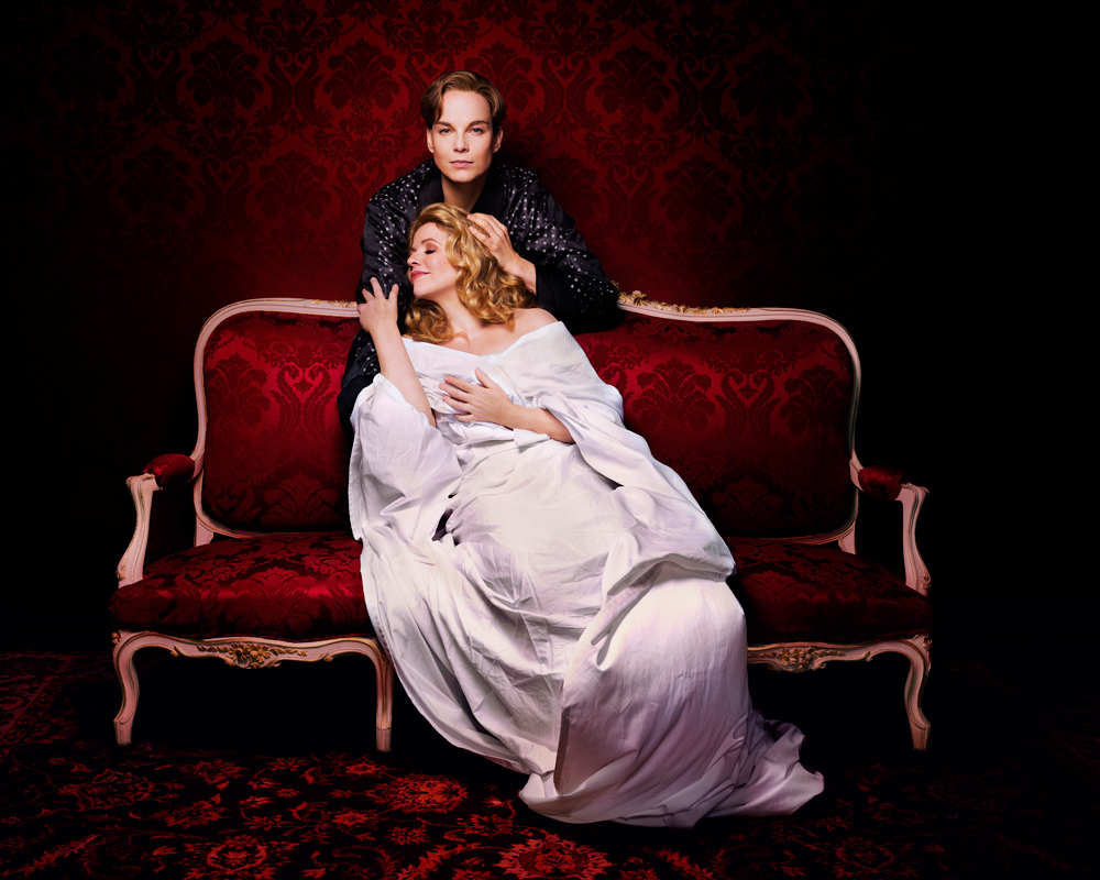 Met Live: Der Rosenkavalier