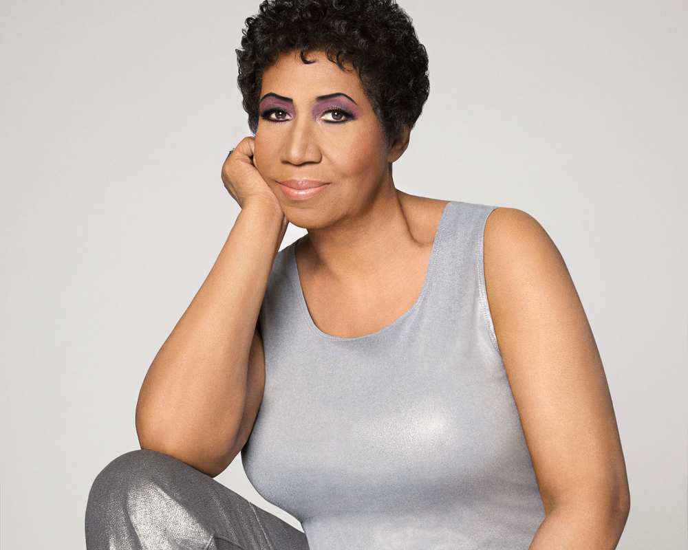 Bardavon Gala 2017: An Evening with ARETHA FRANKLIN!