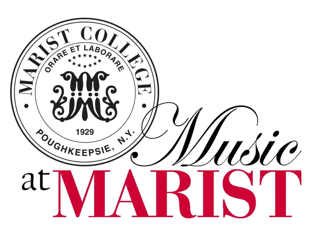 Marist Music presents Harmony on the Hudson