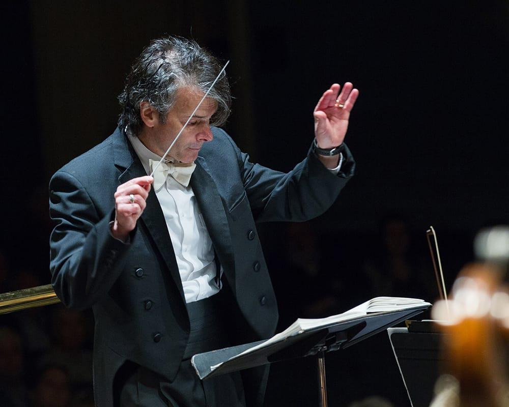HVP: A Night of Opera & Ballet Music