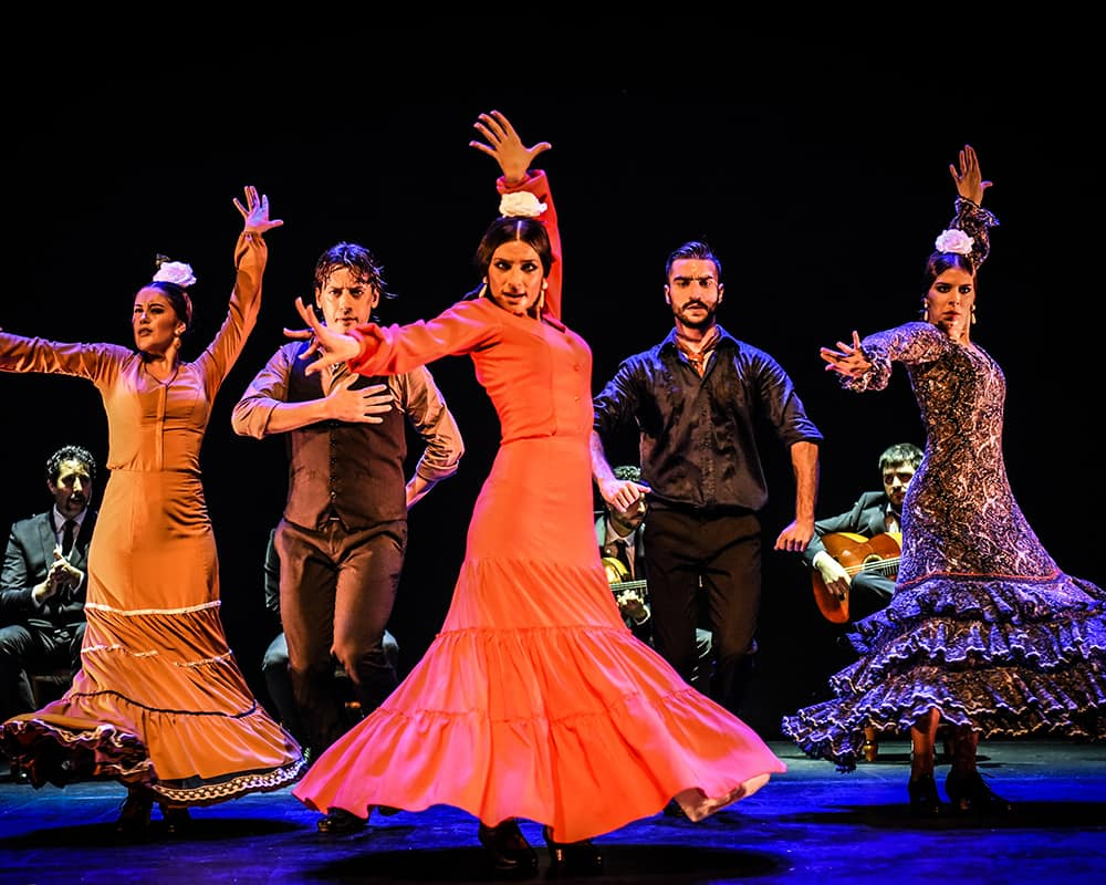 Compania Flamenca Eduardo Guerrero