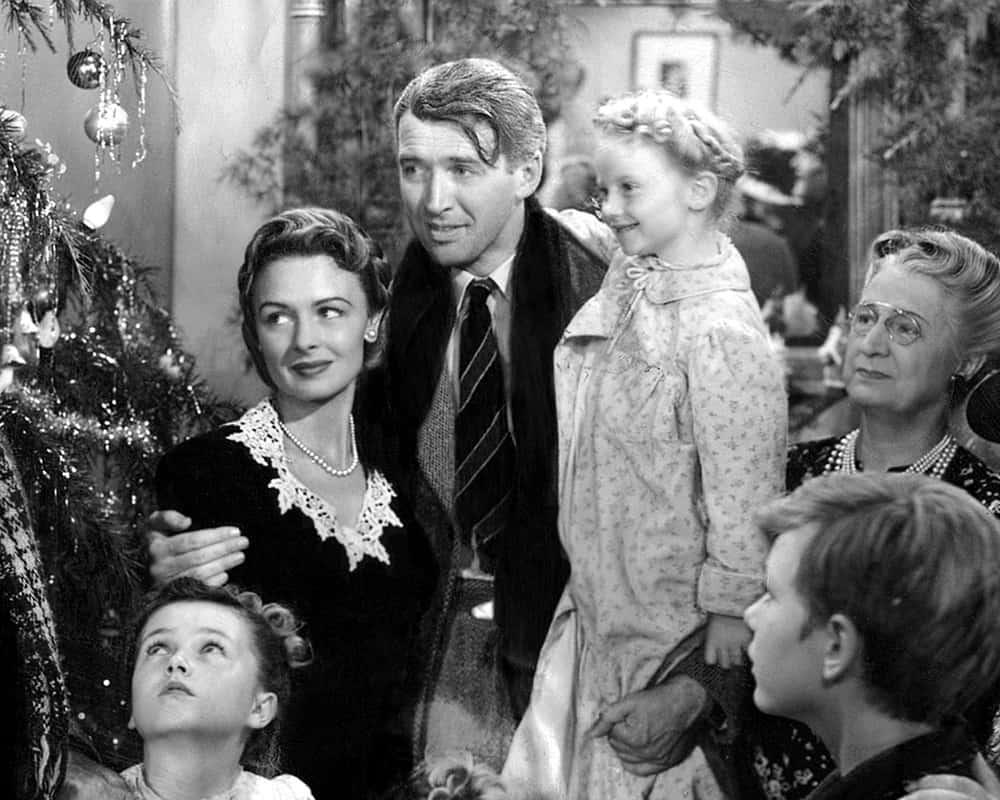 FILM: It's A Wonderful Life (1946)