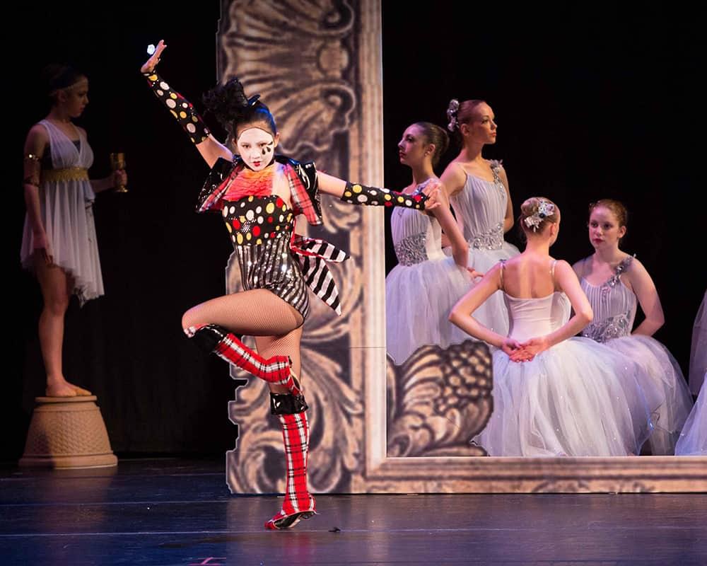 Cirque de Ballet