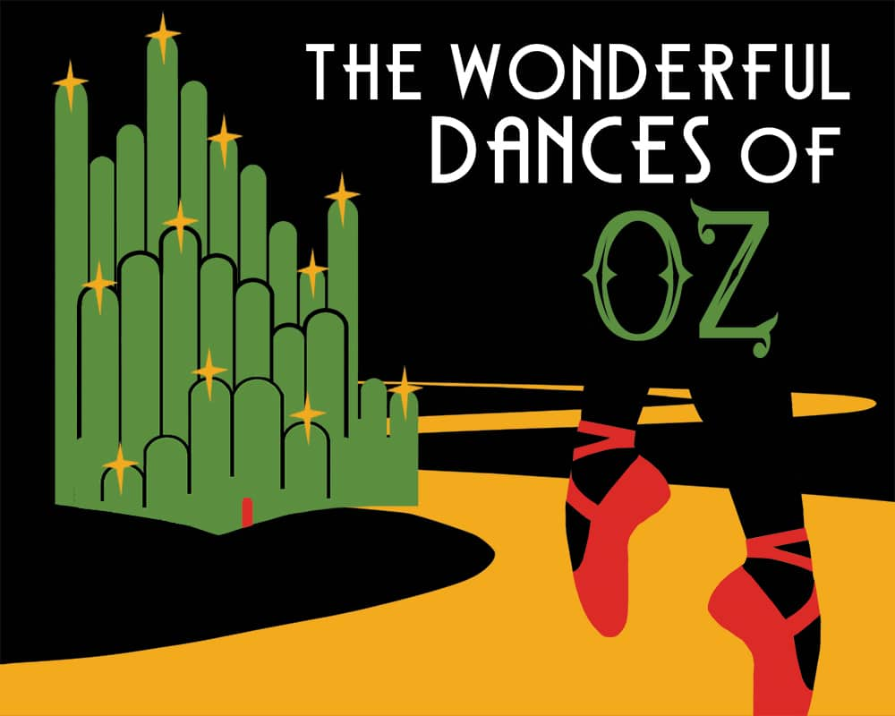 Ballet Arts Studio Presents Dances of Oz