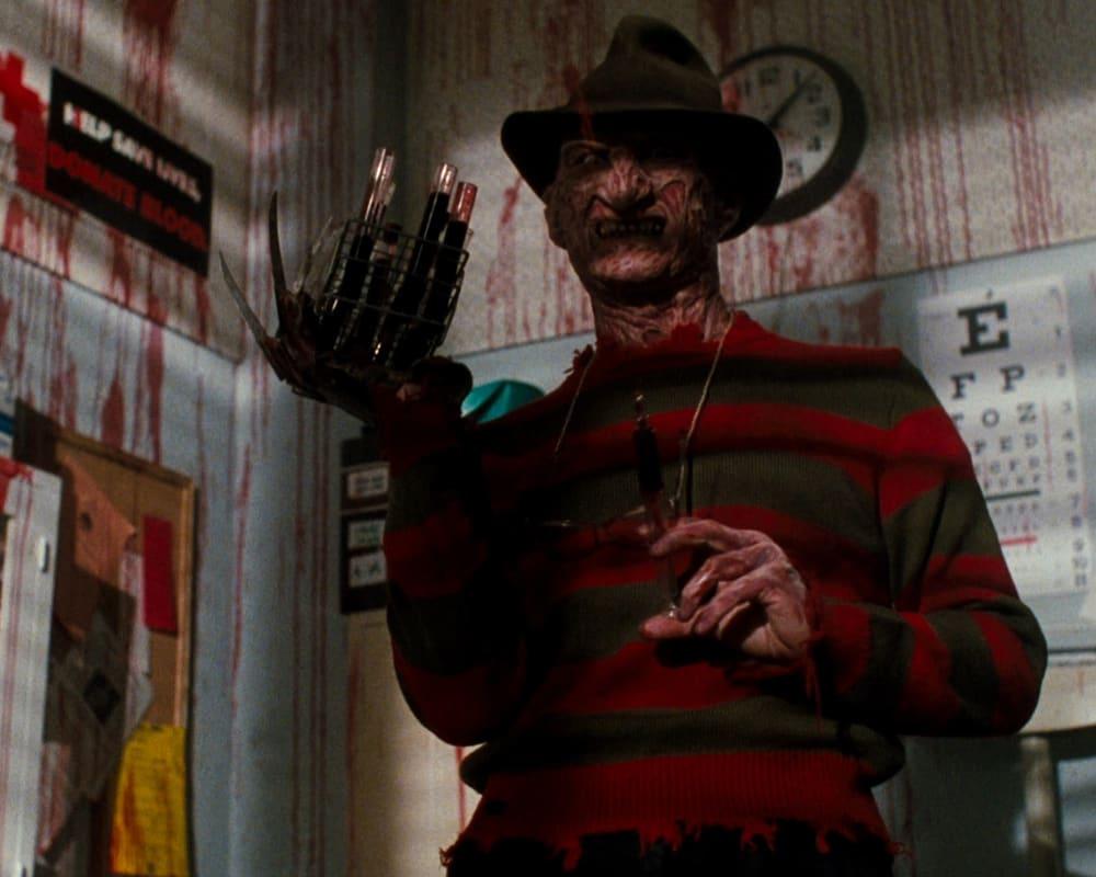A Nightmare on Elm Street (1984) – BardavonPresents