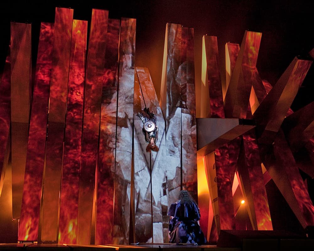 Met Live In HD: Die Walküre (Richard Wagner)