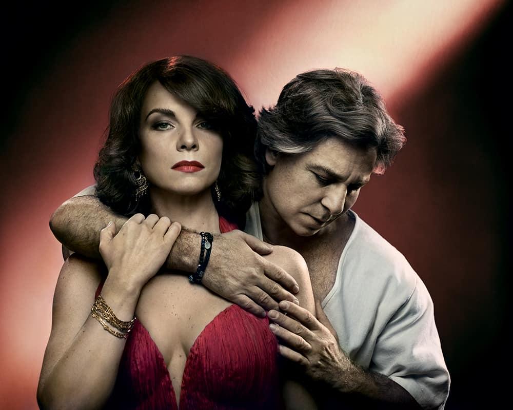 Met Live In HD: Samson et Dalila (Camille Saint-Saëns)