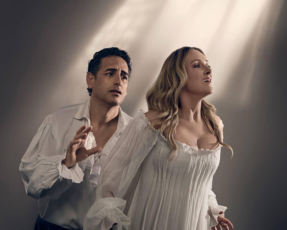 Met Live in HD: La Traviata (Giuseppe Verdi)