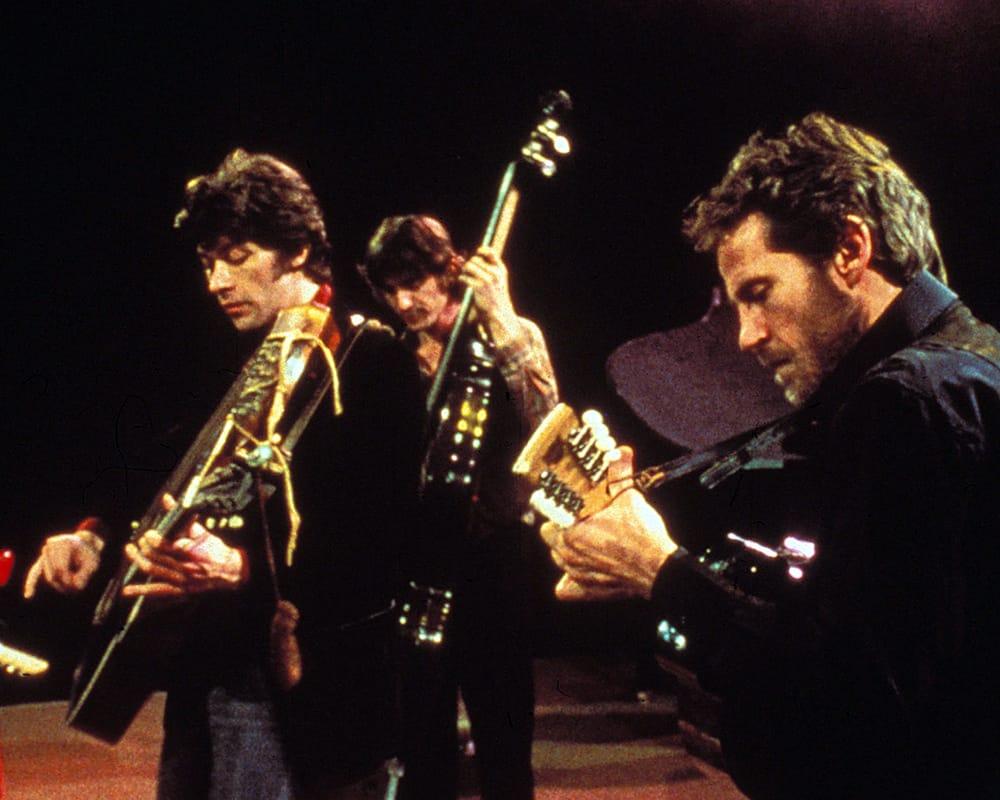 FILM: The Last Waltz (1978)