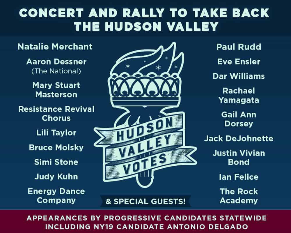 Hudson Valley Votes!