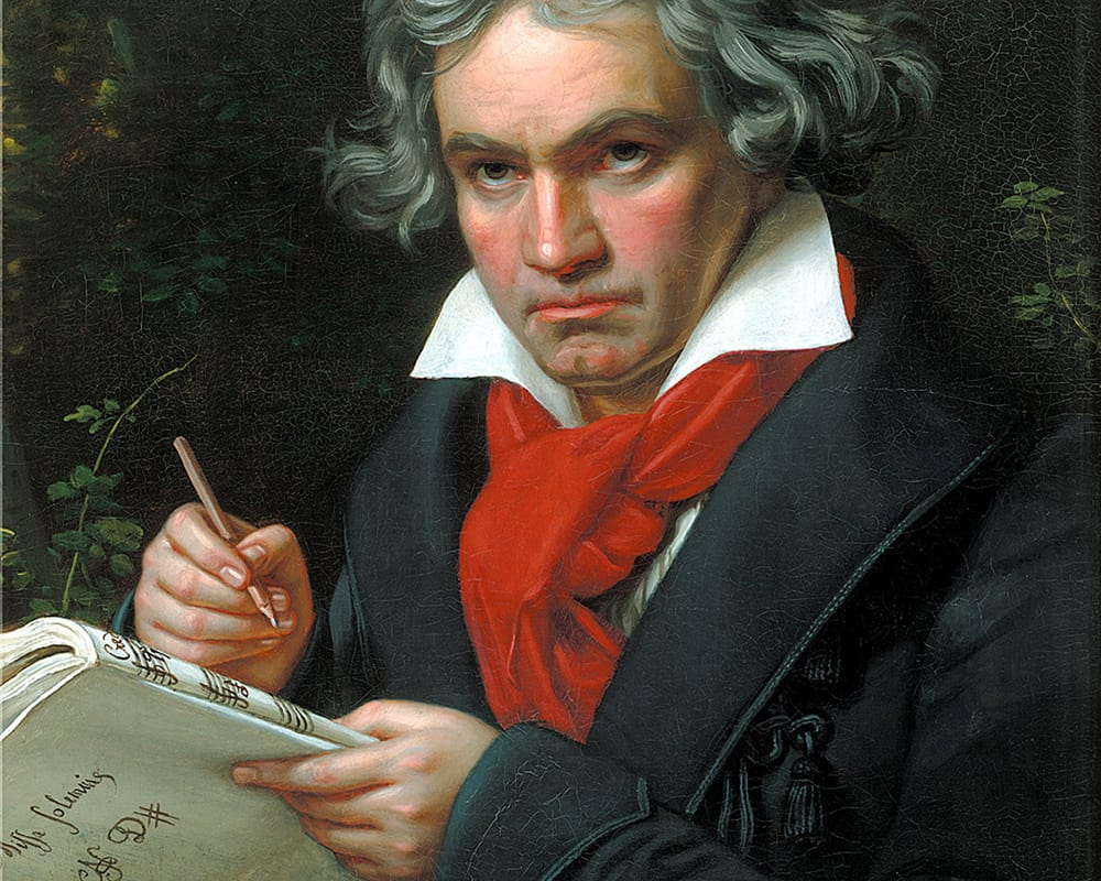 HVP: Beethoven @ 250