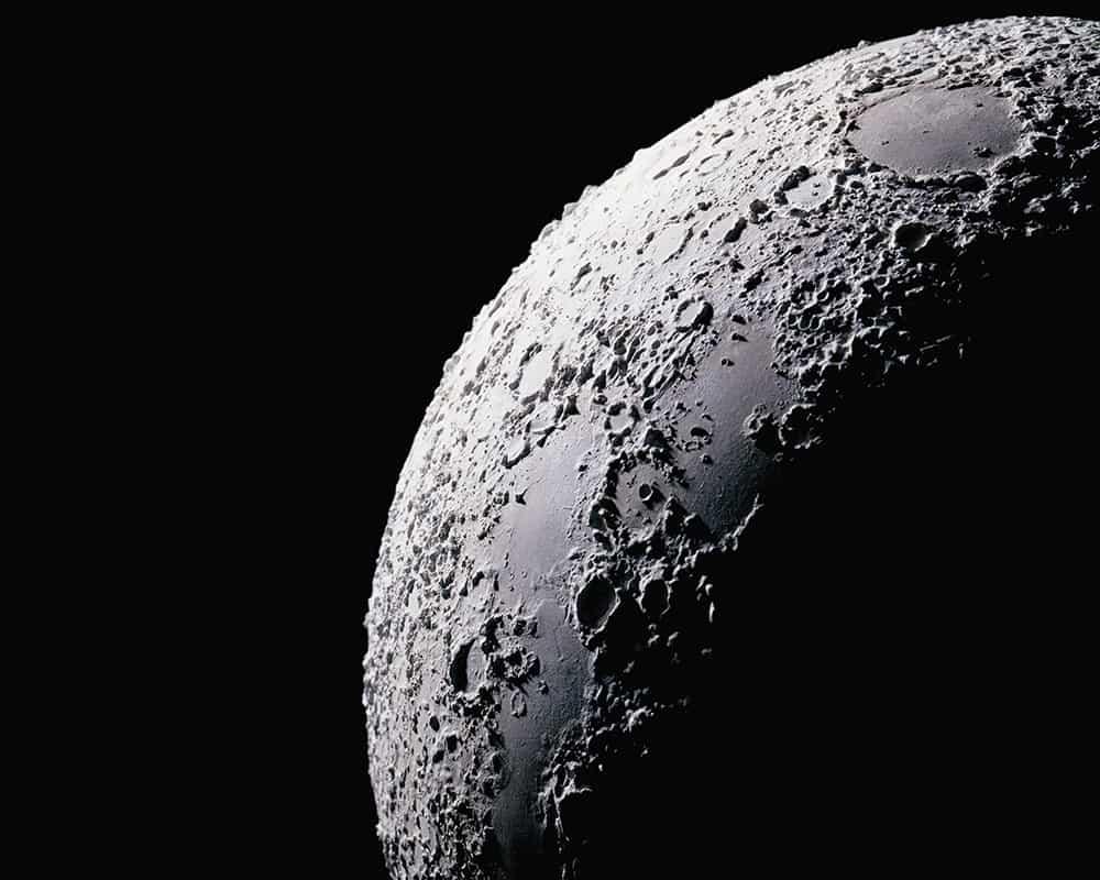 HVP: Moon Landing