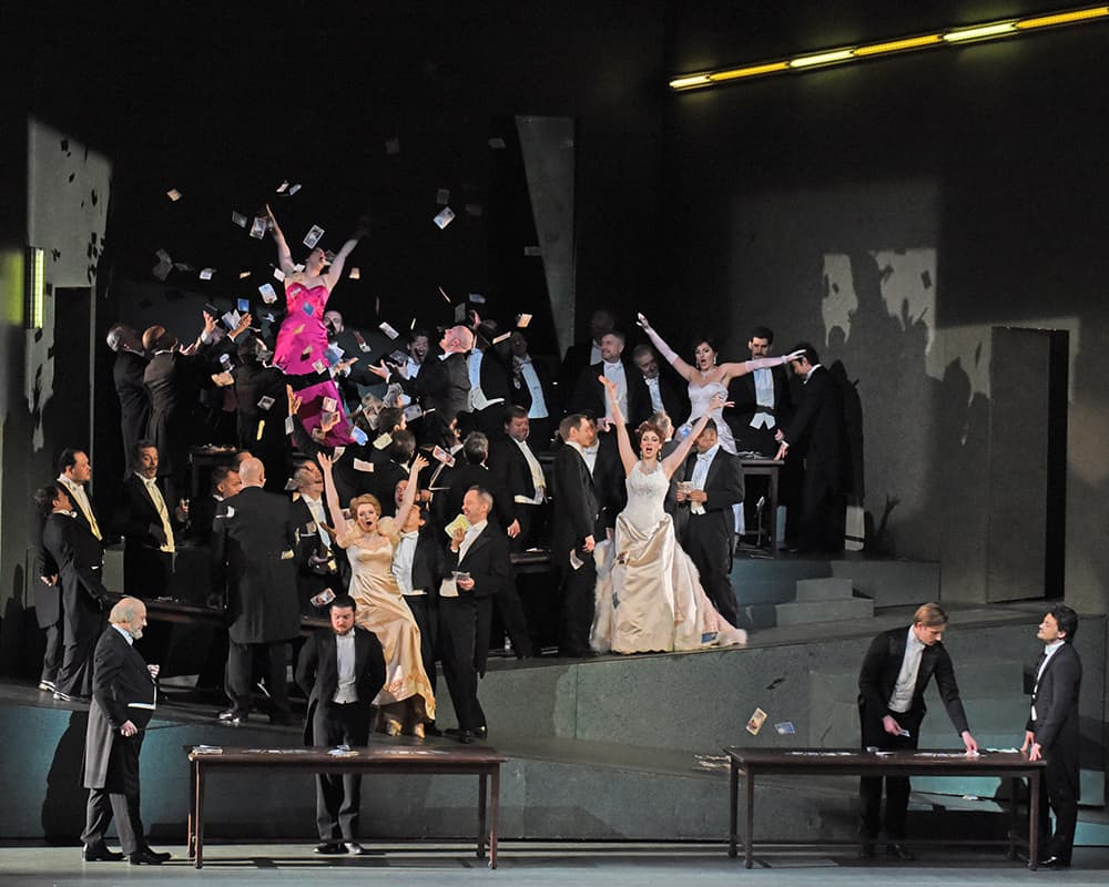 Met HD: Manon (Massenet)