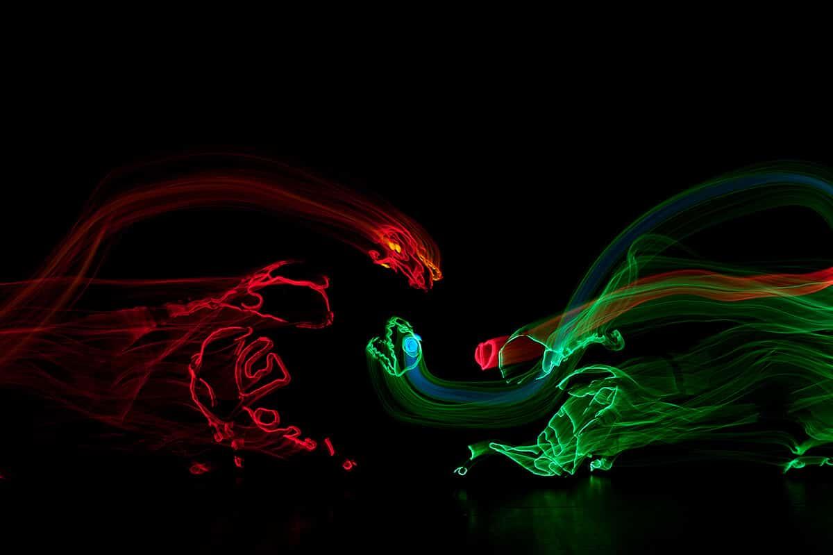 Dino Light
