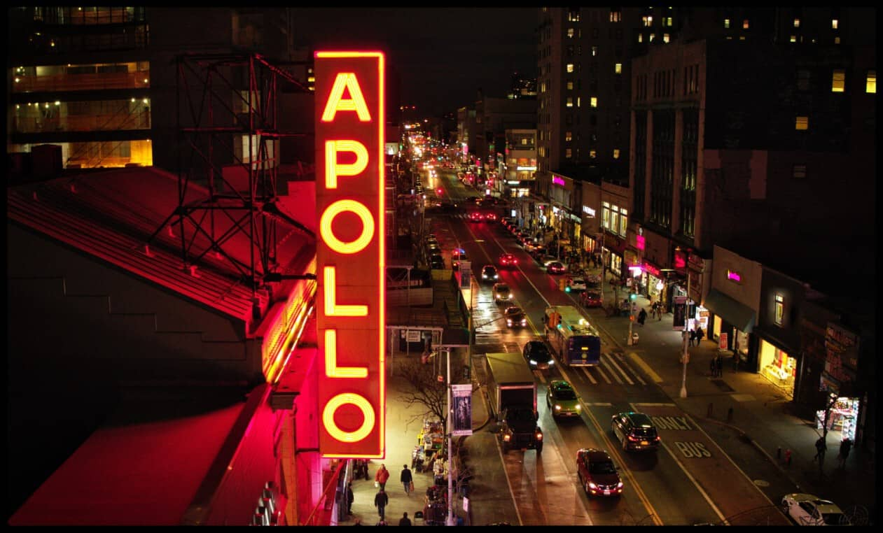 THE APOLLO – An HBO Documentary