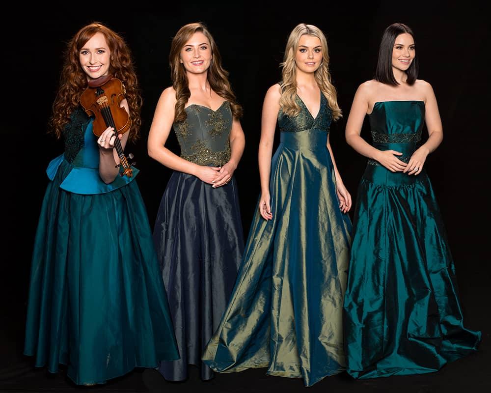 Celtic Woman Celebration – The 15th Anniversary Tour