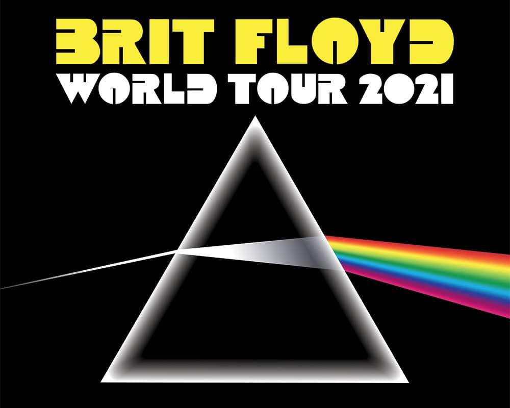 Brit Floyd World Tour 2021