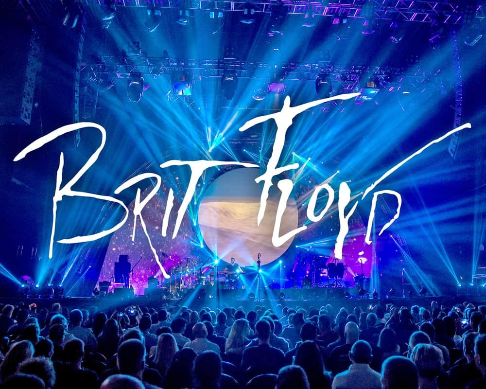 Brit Floyd Echoes 2020 Tour