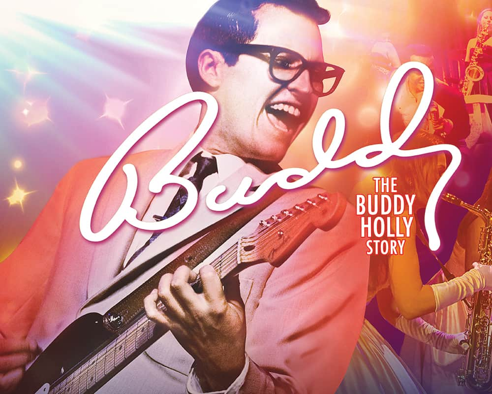 BUDDY-The Buddy Holly Story