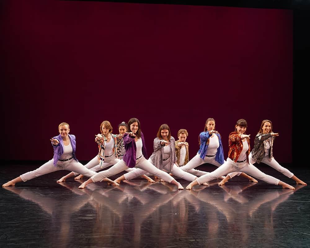 Vassar Repertory Dance Theatre 38th Annual Gala
