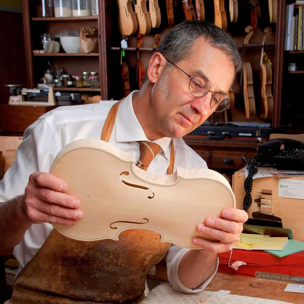 "Christophe Landon: ""Mysteries of the Great Instruments"""
