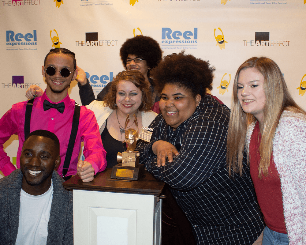 Reel Exposure International Teen Film and Photo Festival