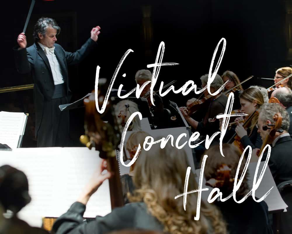 HVP Virtual Concert Hall #1