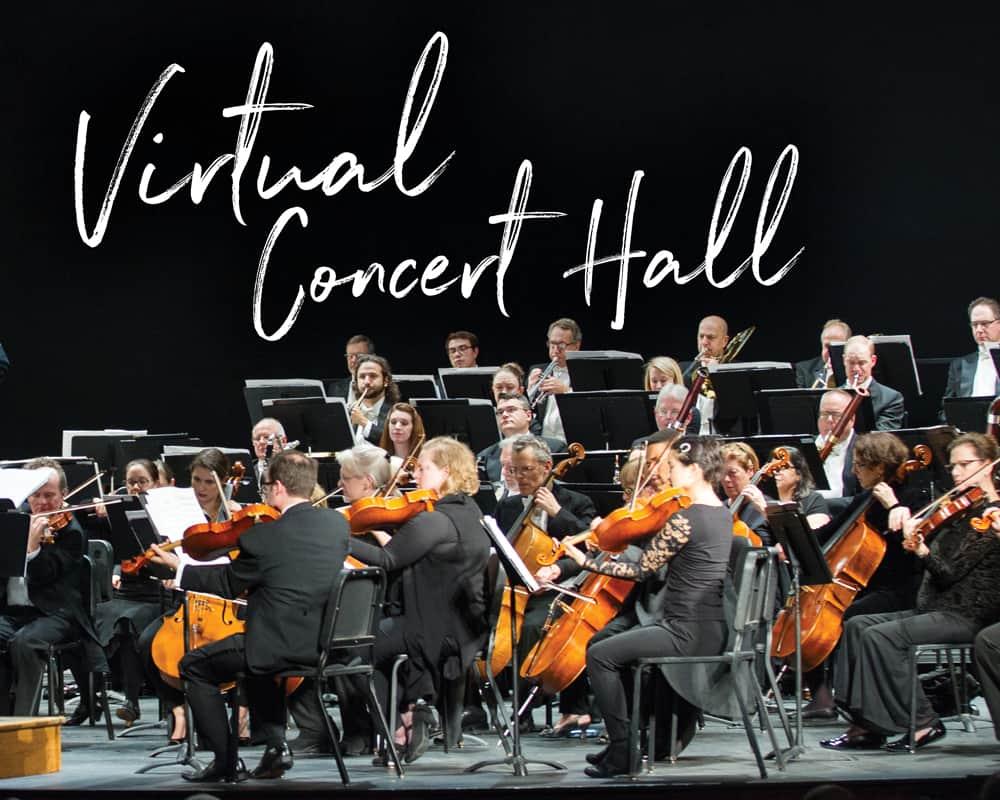 HVP Virtual Concert Hall #2