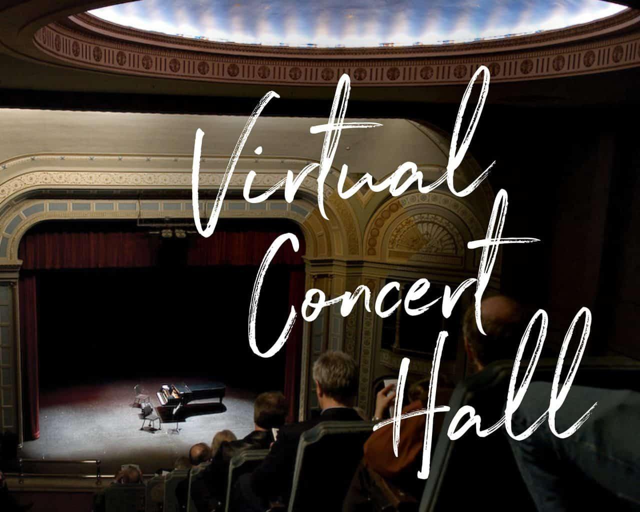 HVP Virtual Concert Hall #4