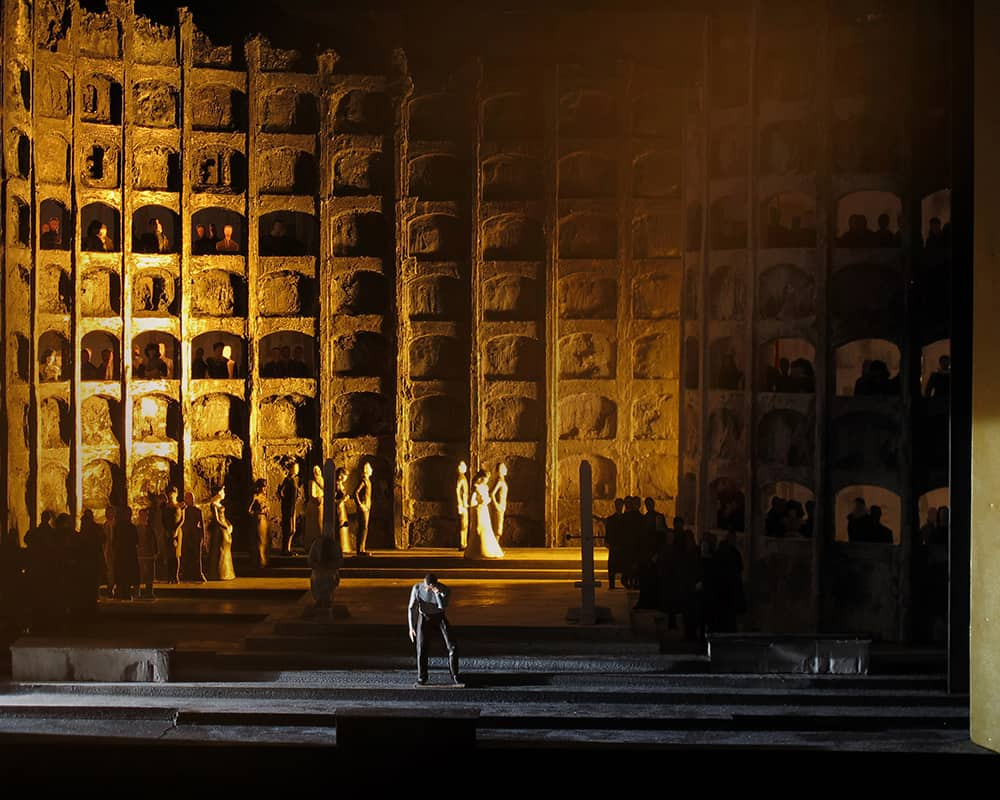 Met Live HD: Don Carlos (Verdi)