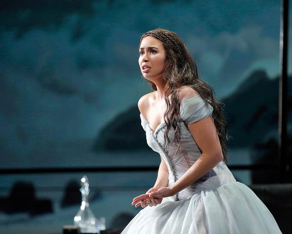 Met Live HD: Lucia Di Lammermoor (Donizetti)