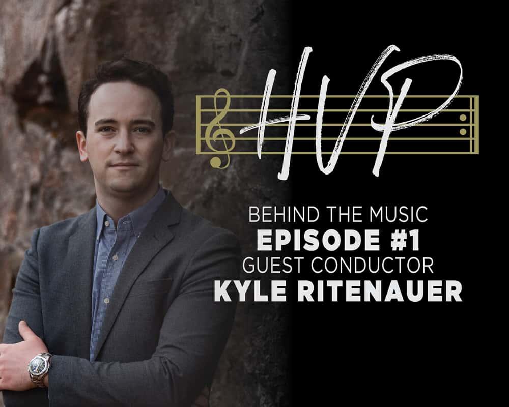 HVP: Behind the Music