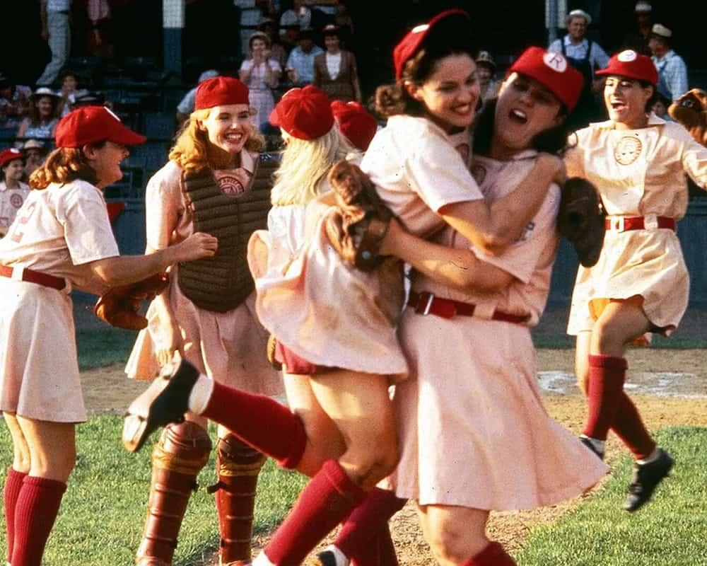 Film: A League of Their Own (1992)