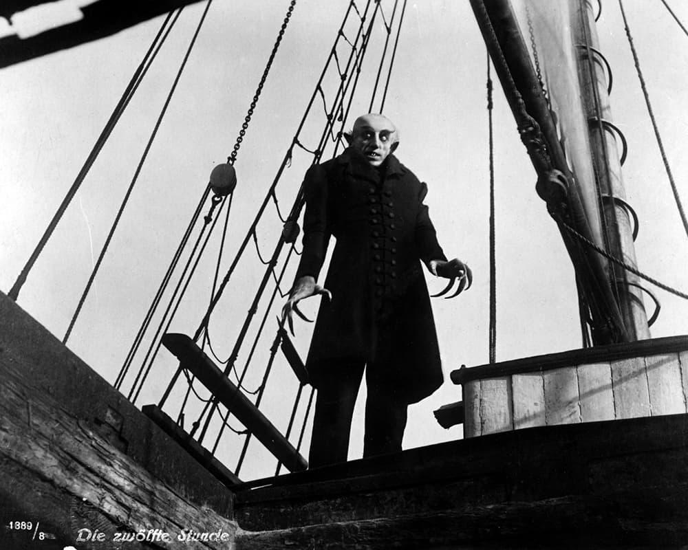 Film: Nosferatu (1922)