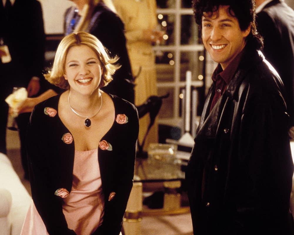 Film: The Wedding Singer (1998)